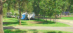 campsites available for all campers